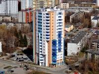 соседний дом: ул. Чайковского, дом 90. многоквартирный дом