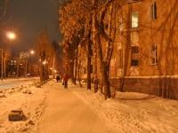 Екатеринбург, улица Братская, дом 6. многоквартирный дом