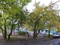 叶卡捷琳堡市, Bratskaya st, 房屋 11А. 公寓楼
