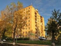 Yekaterinburg, Bratskaya st, house 12. hostel