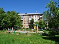 Yekaterinburg, Bratskaya st, house 3. Apartment house