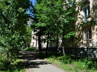 neighbour house: st. Bratskaya, house 6. Apartment house
