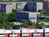 Екатеринбург, улица Братская, дом 10. многоквартирный дом