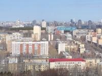 Екатеринбург, улица Братская, дом 10А. многоквартирный дом