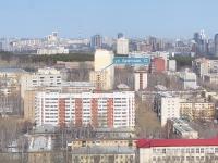 叶卡捷琳堡市, Bratskaya st, 房屋 12. 宿舍
