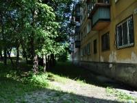 Екатеринбург, улица Братская, дом 23. многоквартирный дом