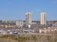 Yekaterinburg, Bratskaya st, house 27 к.3. Apartment house