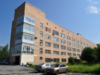 neighbour house: alley. Rizhsky, house 16/2. hospital Центральная городская клиническая больница №24