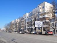 Екатеринбург, улица 8 Марта, дом 1. многоквартирный дом