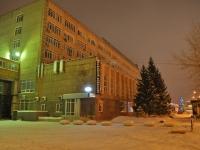 叶卡捷琳堡市, 大学 Уральский государственный экономический университет, 8th Marta st, 房屋 62