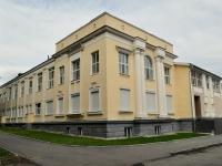 Екатеринбург, улица 8 Марта, дом 78А/Б. медицинский центр