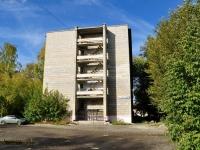 Yekaterinburg, hostel Уральского государственного горного университета, 8th Marta st, house 82Б
