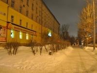 Екатеринбург, общежитие Уральского государственного горного университета, улица 8 Марта, дом 82