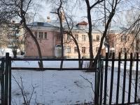 叶卡捷琳堡市, 8th Marta st, 房屋 129А. 幼儿园