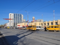 neighbour house: st. 8th Marta, house 145. bus station Южный