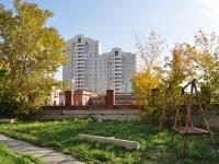 neighbour house: st. 8th Marta, house 181 к.6. Apartment house