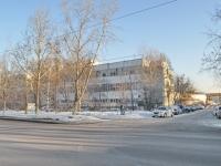 叶卡捷琳堡市, 工厂(工场) Хлебозавод № 6 МУП, 8th Marta st, 房屋 203