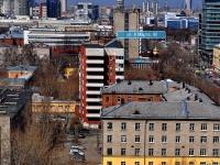 Екатеринбург, улица 8 Марта, дом 80. многоквартирный дом