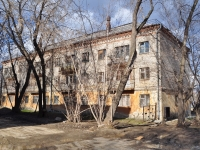 Yekaterinburg, 8th Marta st, house 176А. Apartment house