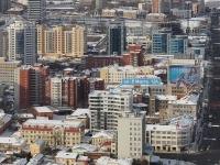 Екатеринбург, улица 8 Марта, дом 12А. офисное здание