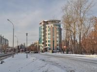 Екатеринбург, улица Большакова, дом 70. офисное здание