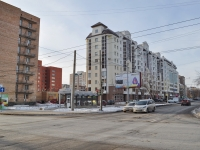 neighbour house: st. Bolshakov, house 75. Apartment house