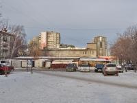 Екатеринбург, улица Большакова, дом 151. магазин