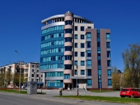 neighbour house: st. Bolshakov, house 70. office building