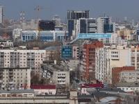 Yekaterinburg, Bolshakov st, house 70. office building