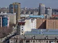 Екатеринбург, улица Большакова, дом 75. многоквартирный дом