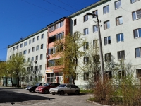 neighbour house: st. Bolshakov, house 97. Apartment house
