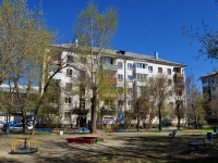 neighbour house: st. Bolshakov, house 143. Apartment house