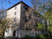 neighbour house: st. Bolshakov, house 5. Apartment house