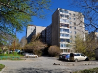 Yekaterinburg, Bolshakov st, house 13. Apartment house