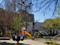 Yekaterinburg, nursery school № 558, Bolshakov st, house 16А
