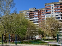 neighbour house: st. Bolshakov, house 22 к.4. Apartment house
