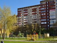 Екатеринбург, улица Большакова, дом 22 к.5. многоквартирный дом