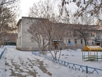 Yekaterinburg, nursery school №419, Огонёк, Furmanov st, house 21