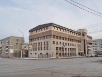 Yekaterinburg, governing bodies УФК, Управление Федерального казначейства по Свердловской области, Furmanov st, house 34
