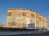 叶卡捷琳堡市, Furmanov st, 房屋 62. 公寓楼