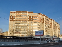 Yekaterinburg, Furmanov st, house 62. Apartment house