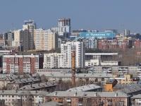 Екатеринбург, улица Фурманова, дом 66. многоквартирный дом