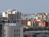 Екатеринбург, улица Фурманова, дом 67. многоквартирный дом