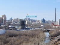 Екатеринбург, Фурманова ул, дом 1