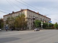 叶卡捷琳堡市,  , house 12. 公寓楼