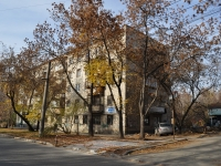 Yekaterinburg, Frunze st, house 20. Apartment house