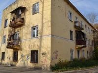 Екатеринбург, улица Фрунзе, дом 67В. многоквартирный дом