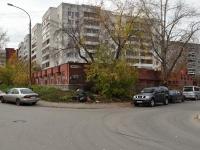 叶卡捷琳堡市, Frunze st, 房屋 98А. 车库(停车场)