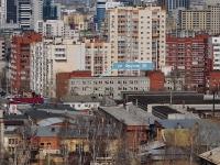 Екатеринбург, Фрунзе ул, дом 26