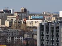 Yekaterinburg, Frunze st, house 75. Apartment house